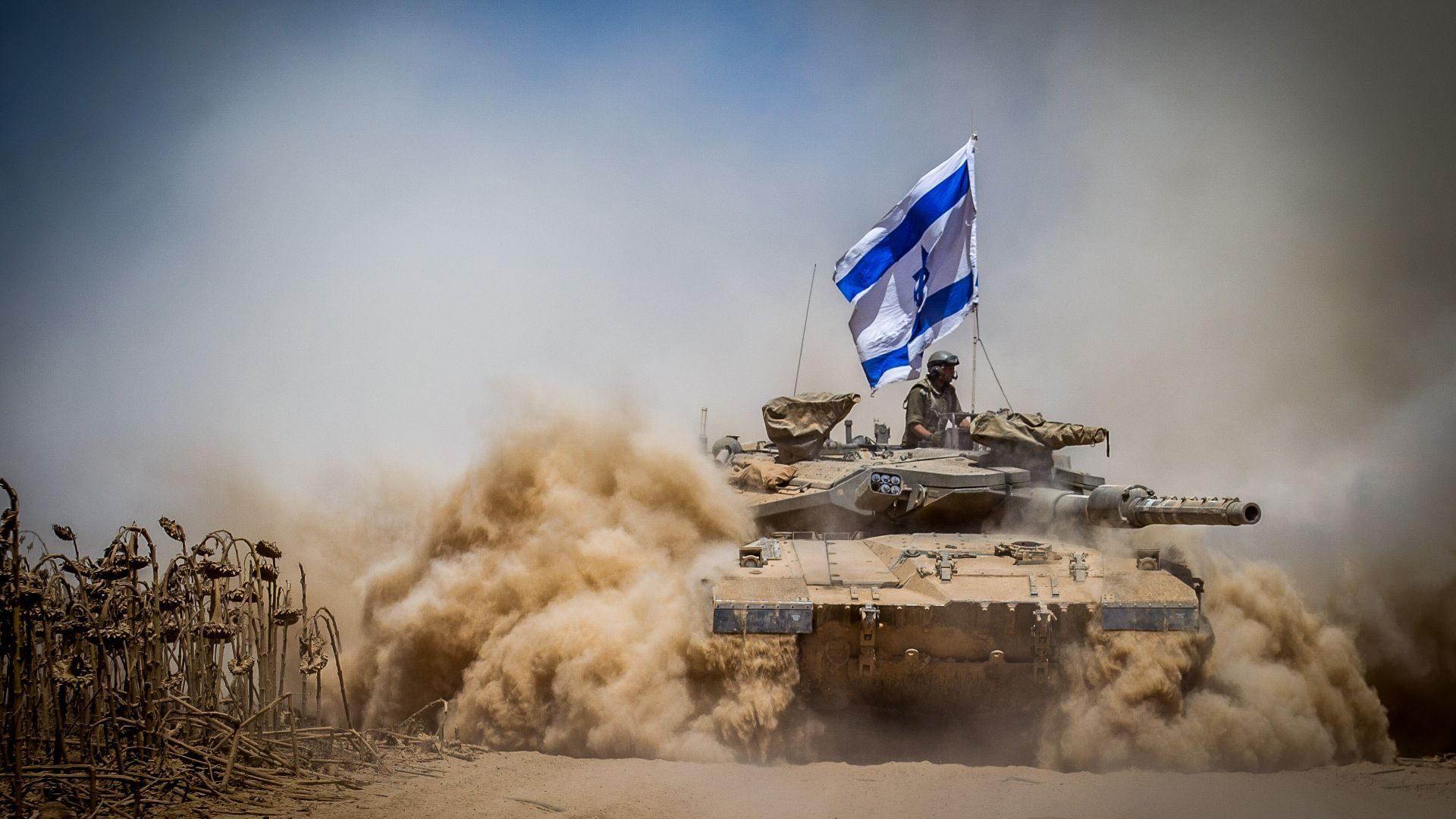 Ο Ισραηλινός στρατός ετοιμάζεται για πιθανή Ιρανική προβοκάτσια