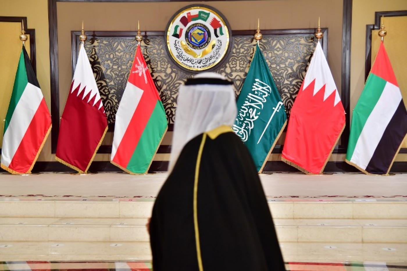 ΚΙΝΗΣΗ ΜΑΤ ΤΩΝ ΑΡΑΒΩΝ ΕΝΑΝΤΙΟΝ ΤΟΥΡΚΙΑΣ: Το Κατάρ ξαναπερνάει στην επιρροή των ΗΑΕ & ΣΑ
