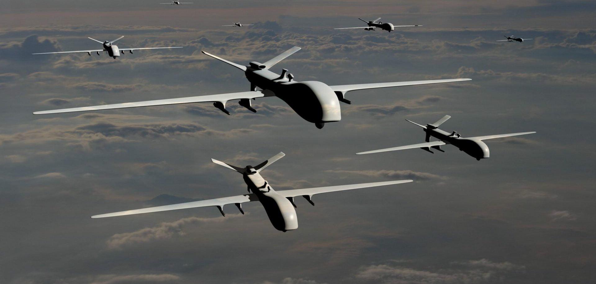 ΤΟΥΛΑΧΙΣΤΟΝ 180 UAV ΓΙΑ ΤΟΝ ΙΡΑΝΙΚΟ ΣΤΡΑΤΟ: Ο Ιρανικός στρατός προετοιμάζεται για μαχη