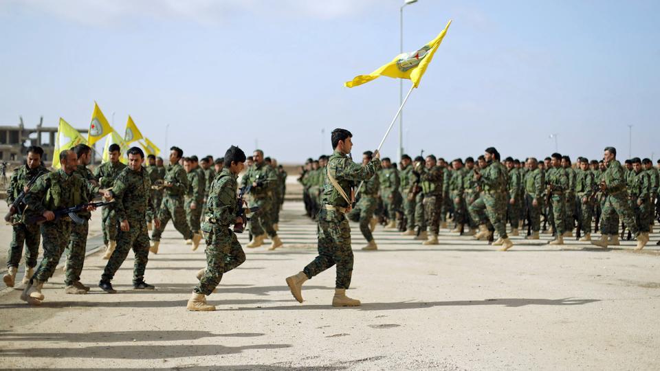 Τουρκικός στρατός επιθέσεις στη βόρεια Συρία, Τούρκοι και Ισλαμιστές εναντίον της Κουρδικής Αΐν Ισα στη βόρεια Συρία, NEMESIS HD