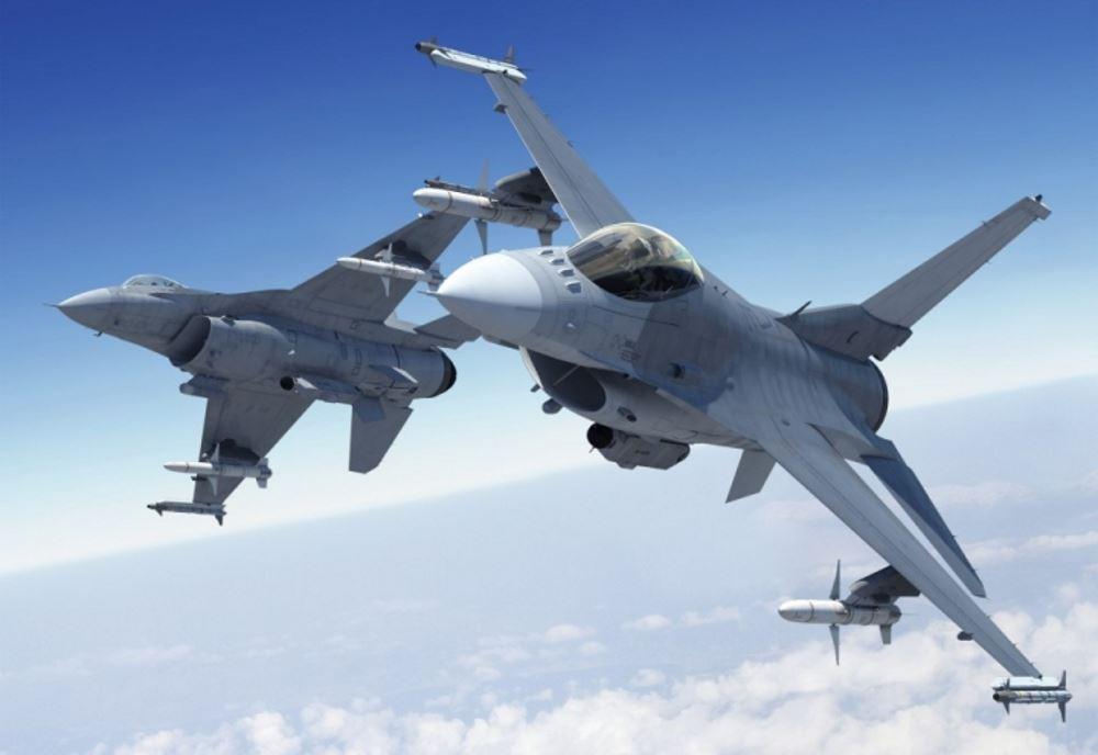 ΕΤΟΙΜΟ ΤΟ ΠΡΩΤΟ ΕΛΛΗΝΙΚΟ F-16 VIPER – Γενική Αναβάθμιση της ΠΑ