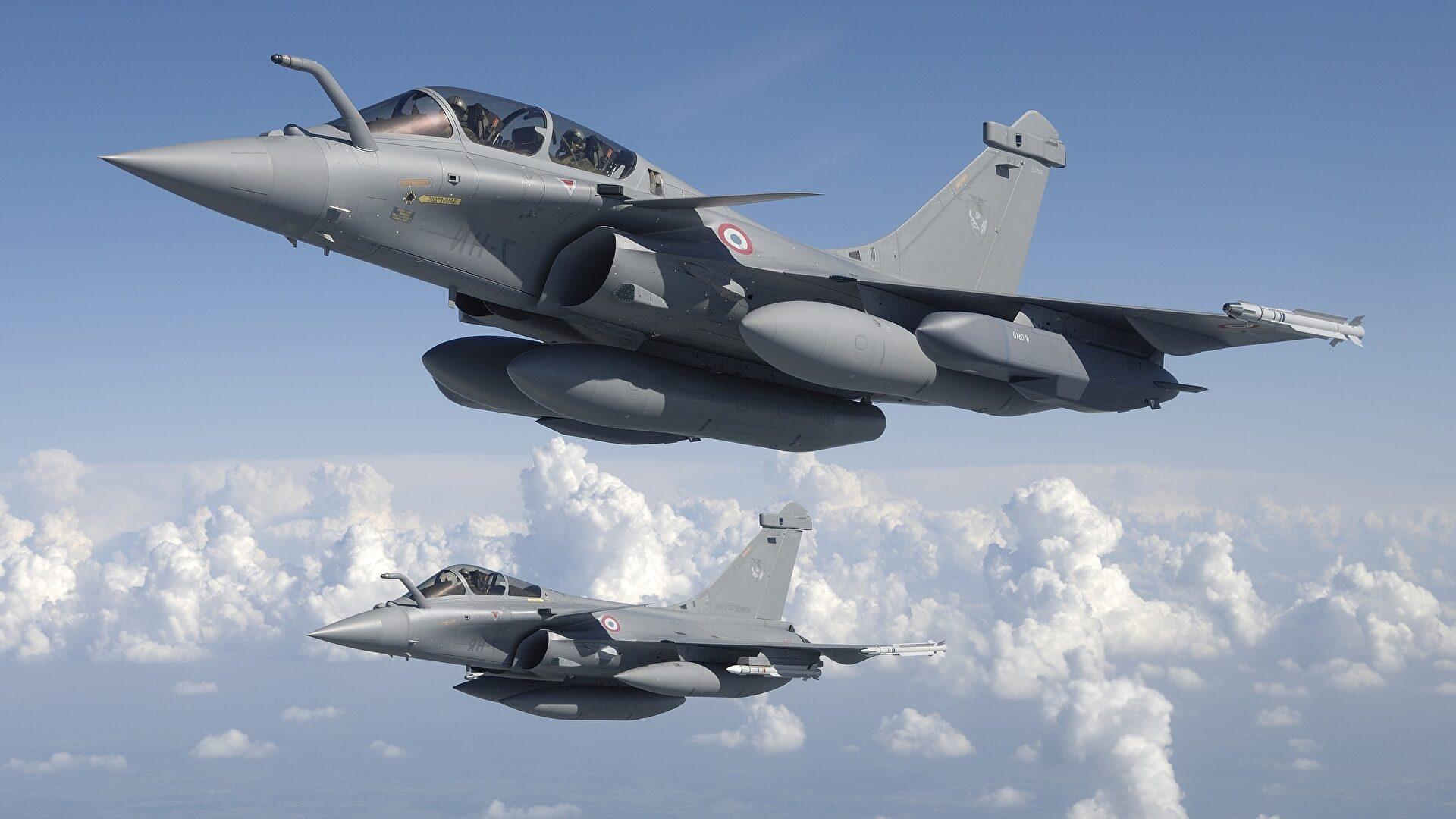 """ΤΟΥΡΚΟΣ ΕΙΔΙΚΟΣ ΓΙΑ RAFALE – F16V: """"Η Ελλάδα θα έχει συντριπτική αεροπορική υπεροχή"""""""