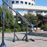 , Έλληνες φοιτητές του ΑΠΘ αναπτύσσουν πυραύλους & UAVs, NEMESIS HD
