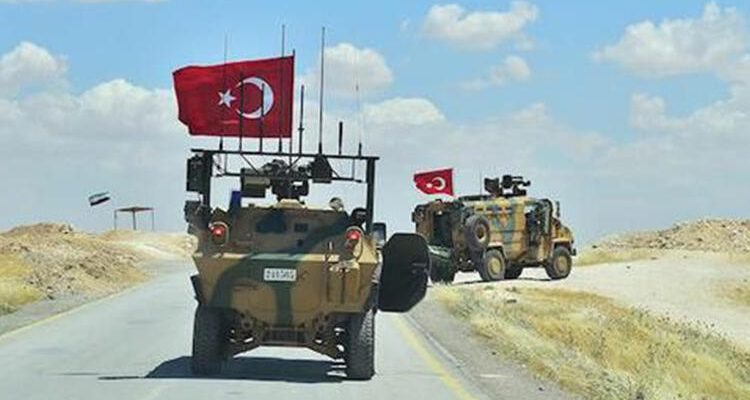 Επίθεση ελεύθερων σκοπευτών εναντίον Τούρκων στην Αλ-Μπαμπ της Συρίας
