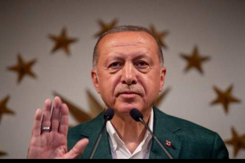 ΕΚΤΑΚΤΟ: Κατέρρευσαν οι διερευνητικές με Τουρκία – Πρόκληση Ερντογάν για Κύπρο