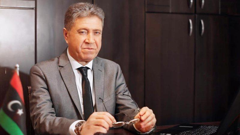 """Λίβυος αναλυτής: """"Η νεα κυβέρνηση να σκίσει το μνημόνιο με την Τουρκία"""""""
