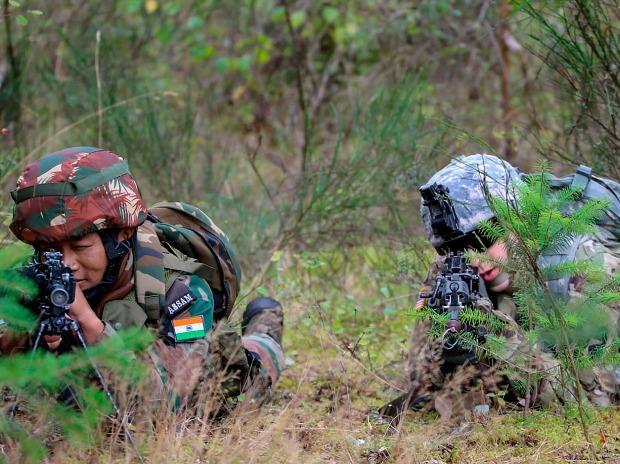 Ινδίας ΗΠΑ άσκηση, ΙΝΔΙΚΟΣ ΣΤΡΑΤΟΣ ΚΑΙ ΗΠΑ ΜΙΑ ΑΝΑΣΑ ΑΠΟ ΤΟ ΠΑΚΙΣΤΑΝ: Κοινή στρατιωτική άσκηση, NEMESIS HD