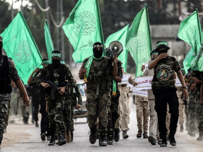 Λαθρεμπόριο όπλων της Χαμάς από τη Λιβύη στη Γαζα