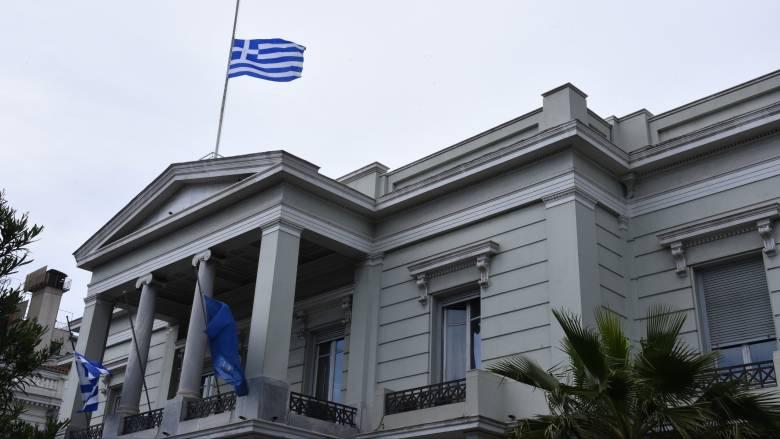 Σημαντική Εξέλιξη: Ξανά ανοίγει η Ελληνική πρεσβεία στην Τρίπολη