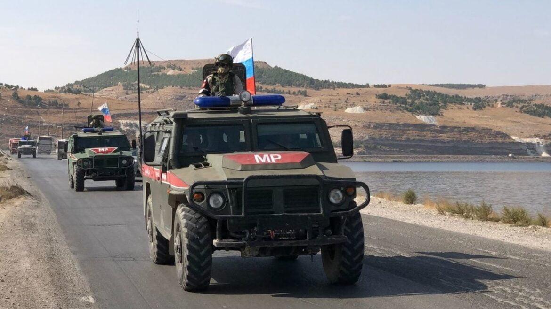 Ρωσικές δυνάμεις ψάχνουν για λείψανα Ισραηλινών στρατιωτών κοντά στη Δαμασκό