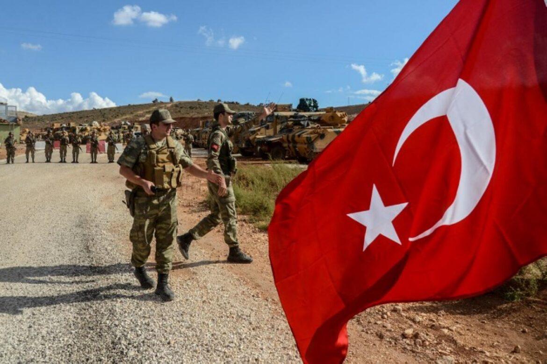 """ΑΠΟΤΥΧΗΜΕΝΗ ΤΟΥΡΚΙΚΗ ΕΠΙΘΕΣΗ ΣΤΗ ΣΥΡΙΑ – Η ΕΕ """"βάζει χέρι"""" στην Τουρκία για τις συλλήψεις Κούρδων"""