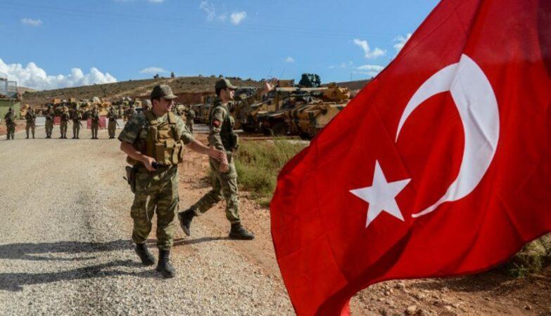 """ΑΠΟΤΥΧΗΜΕΝΗ ΤΟΥΡΚΙΚΗ ΕΠΙΘΕΣΗ ΣΤΗ ΣΥΡΙΑ - Η ΕΕ """"βάζει χέρι"""" στην Τουρκία για τις συλλήψεις Κούρδων"""