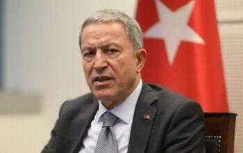 """Τουρκία σύμμαχος Ηνωμένων Πολιτειών Ακάρ ΗΠΑ, """"ΟΙ ΑΜΕΡΙΚΑΝΟΙ ΔΕΝ ΜΟΥ ΑΠΑΝΤΟΥΝ"""" – Απόγνωση Ακάρ στην συνέντευξη για τους S400, NEMESIS HD"""