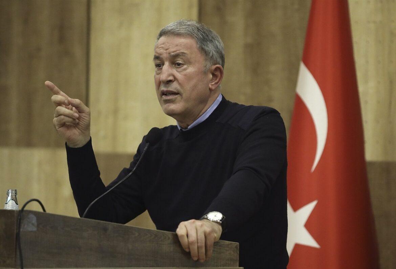 """Ακάρ Ελλάδα δήλωσε εξοπλιστικά """"άδικος κόπος"""", ΠΡΟΚΛΗΤΙΚΕΣ ΔΗΛΩΣΕΙΣ ΑΚΑΡ: """"Άδικος κόπος τα ελληνικά εξοπλιστικά"""", NEMESIS HD"""
