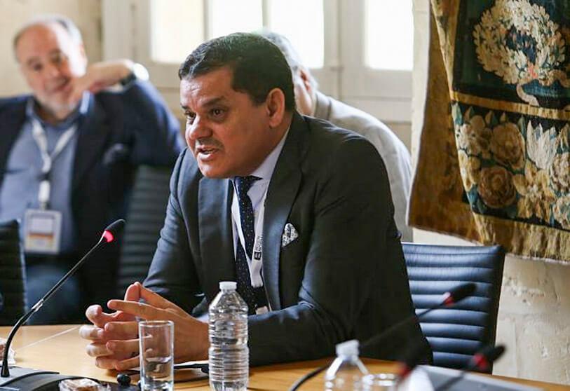 """""""ΝΑ ΤΟ ΣΚΕΦΤΕΙΤΕ ΣΟΒΑΡΑ ΠΡΙΝ ΤΟΝ ΨΗΦΙΣΕΤΕ"""" – Ανησυχία στη Λιβύη μετά τις φιλοτουρκικές δηλώσεις του Πρωθυπουργού"""