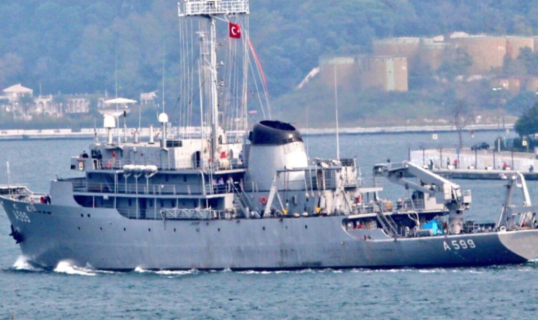 """""""ΤΟ CESME ΞΕΚΙΝΗΣΕ ΕΡΕΥΝΕΣ ΣΤΟ ΑΙΓΑΙΟ"""" – Τι δηλώνει το τουρκικό Υπουργείο Άμυνας"""