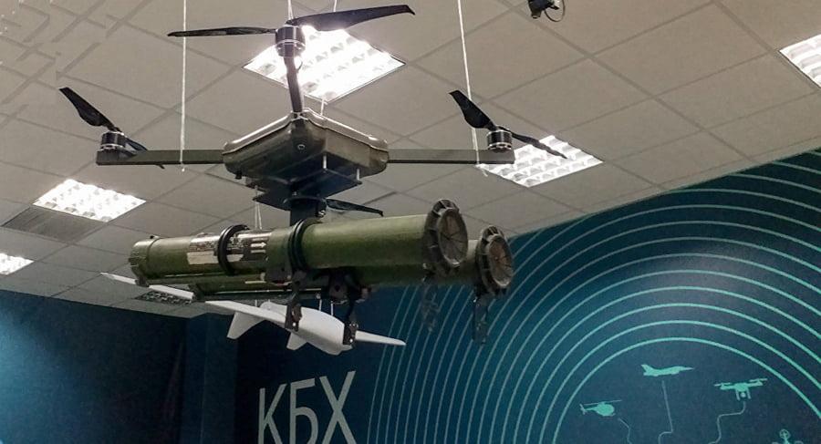 Η Αρμενία δεν ξεχνά και ετοιμάζει εγχώρια επιθετικά UAV