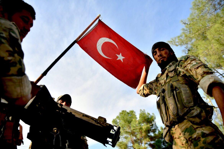 Ο ΕΡΝΤΟΓΑΝ ΕΤΟΙΜΑΖΕΙ ΝΕΟ ΠΑΚΕΤΟ: Ισλαμιστές εκπαιδεύονται για Λιβύη