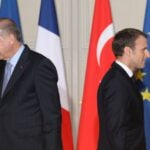 Turkish President Erdogan Visits Paris