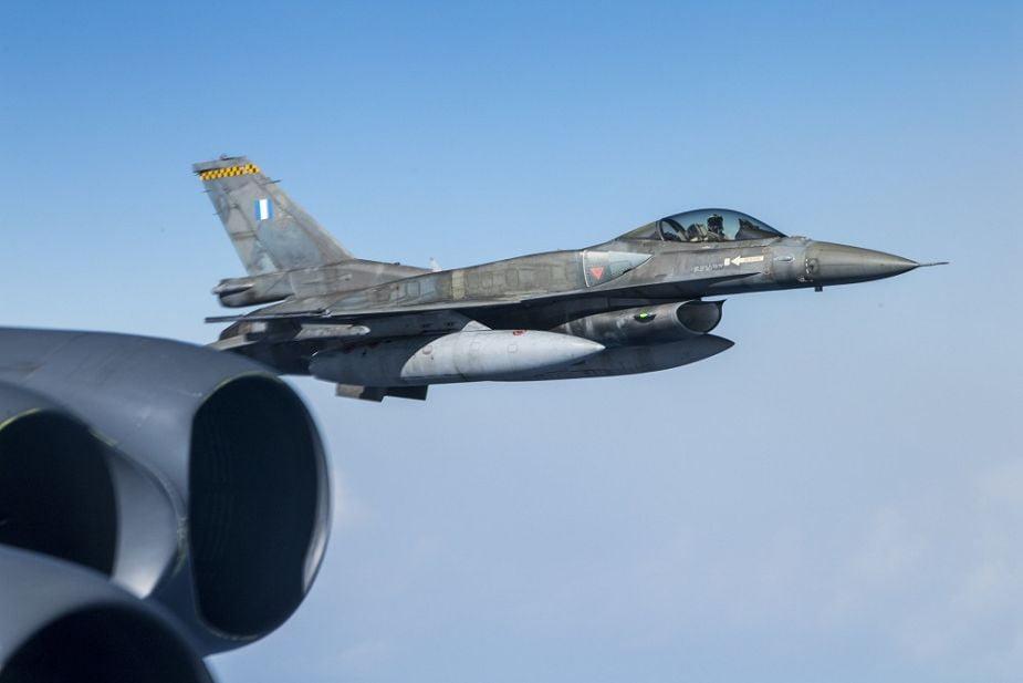 F-16 Viper Πολεμικής Αεροπορίας Τέξας Ηνωμένων Πολιτειών Lockheed Martin, ΤΟ ΠΡΩΤΟ ΕΛΛΗΝΙΚΟ F16 VIPER ΣΤΟ ΤΕΞΑΣ: Δοκιμές της Lockheed Martin, NEMESIS HD