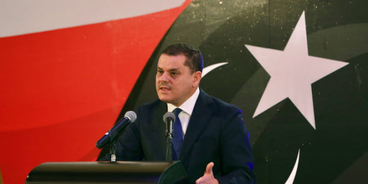 """""""ΣΕ ΙΣΧΥ ΤΟ ΤΟΥΡΚΟΛΙΒΥΚΟ ΜΝΗΜΟΝΙΟ"""" Τι είπε και τι ισχύει για τον μεταβατικό Πρωθυπουργό"""