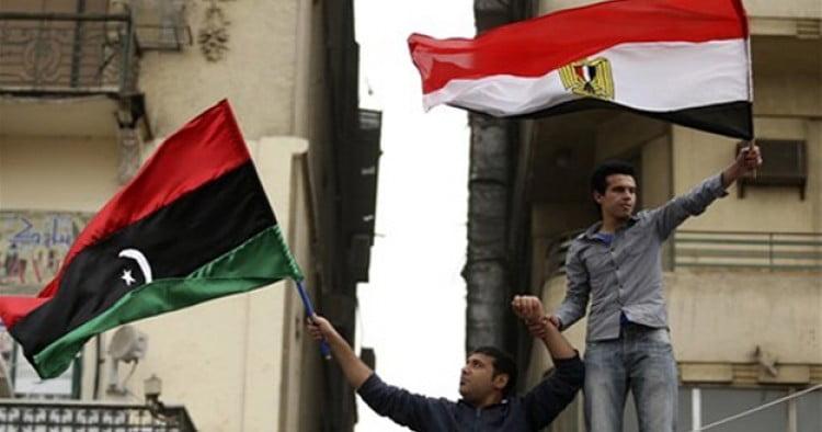 ΔΙΠΛΩΜΑΤΙΚΕΣ ΕΞΕΛΙΞΕΙΣ ΣΤΗ ΛΙΒΥΗ – Η Αίγυπτος ξανανοίγει την πρεσβεία στην Τρίπολη
