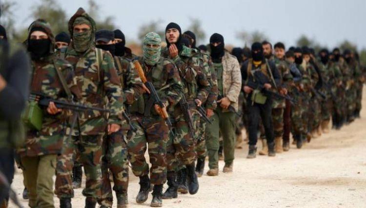 """""""ΕΤΟΙΜΑΖΕΤΑΙ ΧΗΜΙΚΗ ΕΠΙΘΕΣΗ ΑΠΟ ΤΡΟΜΟΚΡΑΤΕΣ"""": Η Ρωσία κρούει τον κώδωνα του κινδύνου στη Συρία"""