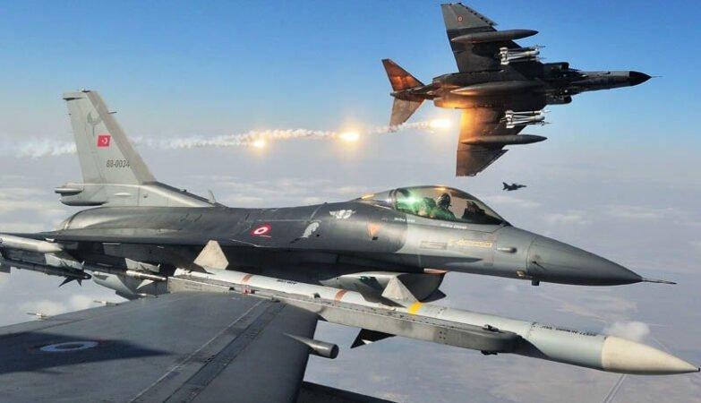 ΤΟΥΡΚΙΚΑ F16 ΣΕ ΑΓΑΘΟΝΗΣΙ ΚΑΙ ΟΙΝΟΥΣΣΕΣ: Άμεση αναχαίτηση απο Πολεμική Αεροπορία
