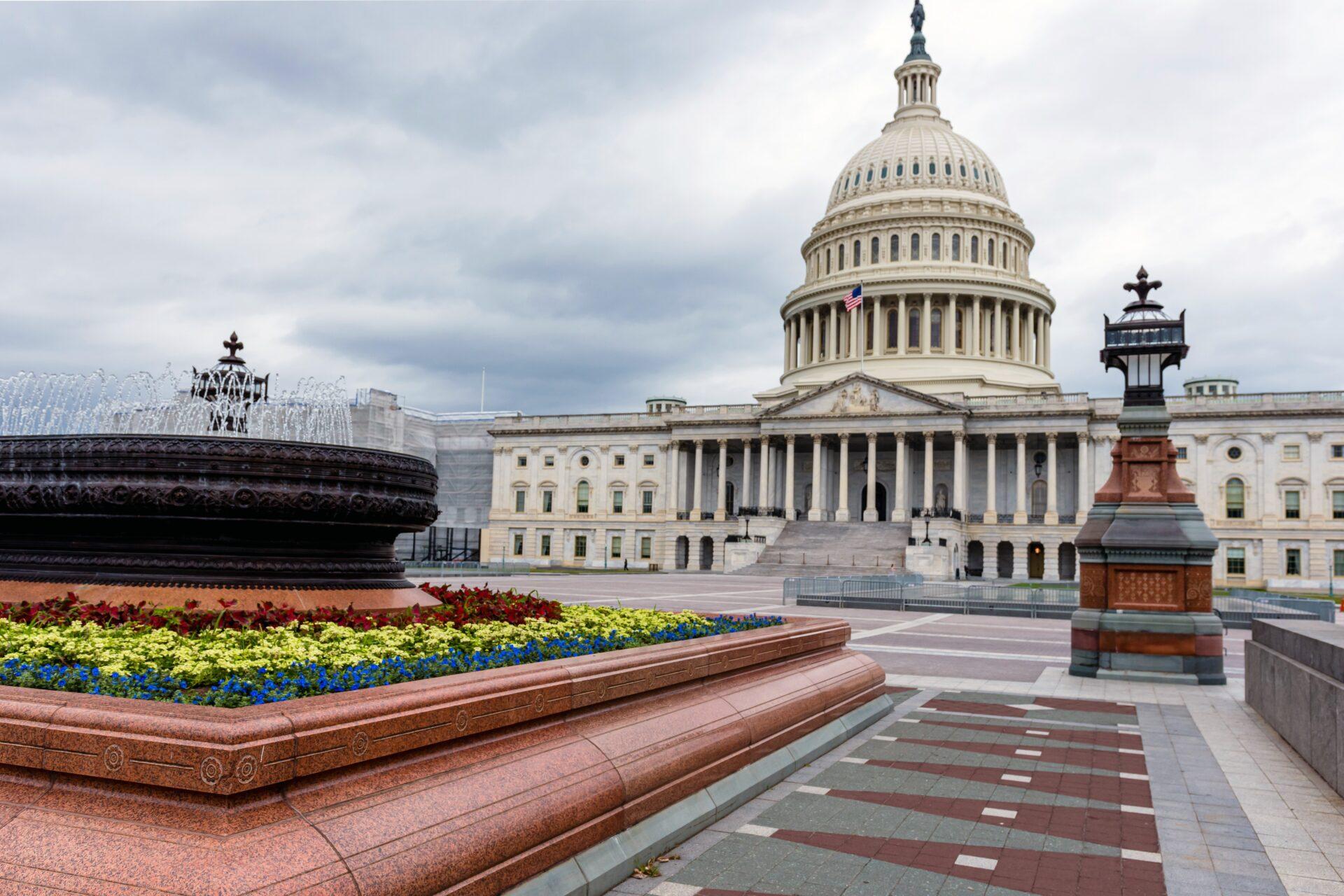 Πάνω απο 50 Γερουσιαστές των ΗΠΑ ζητούν την τιμωρία του Ερντογάν