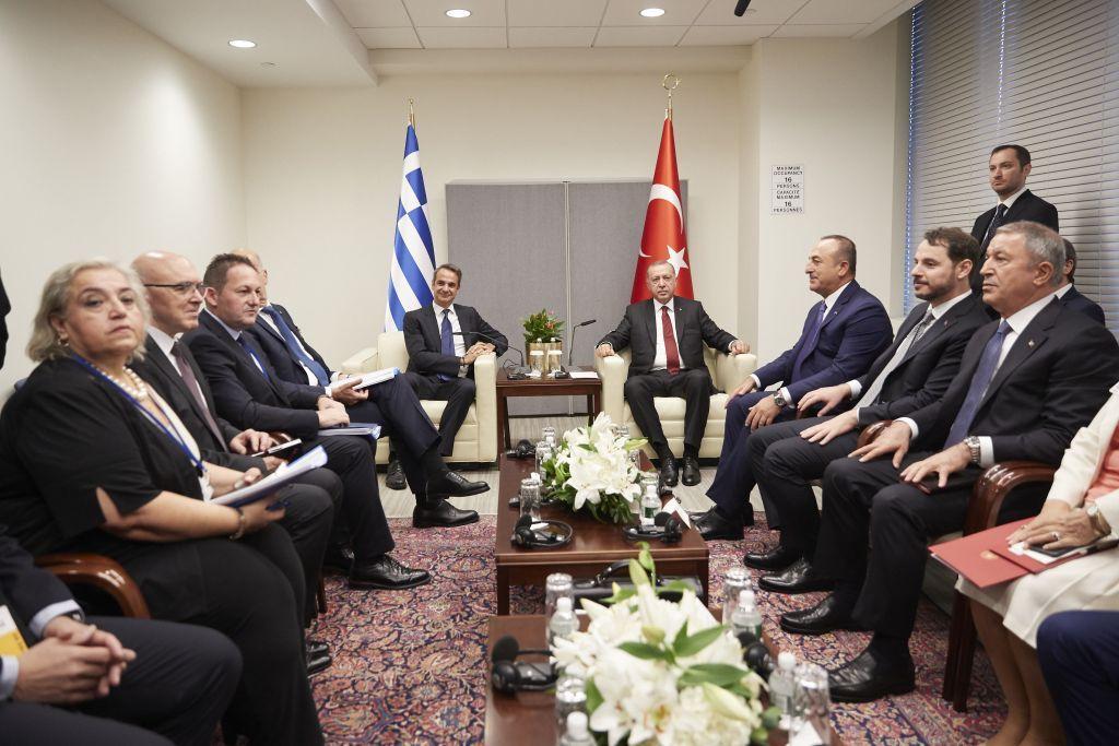 16 Μαρτίου στην Αθήνα οι Διερευνητικές – Νέα Τουρκική πρόκληση Τσελίκ