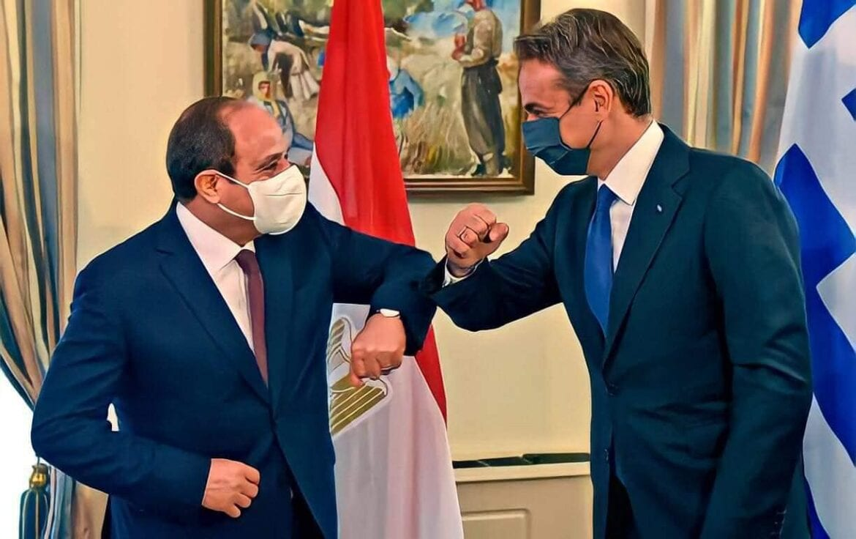 Τηλεφωνική επικοινωνία πρωθυπουργός Μητσοτάκης Αιγύπτιο πρ'οεδρο Αλ Σίσι, ΑΛ-ΣΙΣΙ ΚΑΙ ΜΗΤΣΟΤΑΚΗΣ ΑΝΤΑΛΛΑΞΑΝ ΑΠΟΨΕΙΣ: Συζήτηση για περιφερειακά ζητήματα, NEMESIS HD