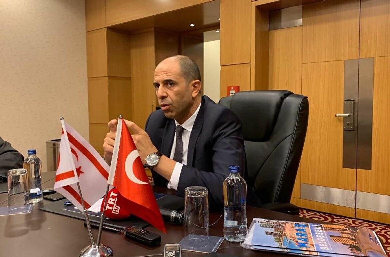 """""""ΣΦΑΖΟΝΤΑΙ"""" στα Κατεχόμενα για το ενδεχόμενο προσάρτησης από την Τουρκία"""