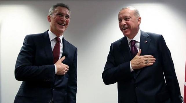 """ΝΑΤΟ Ερντογάν άμυνα Ευρώπης, """"Η ΤΟΥΡΚΙΑ ΥΠΕΡΑΣΠΙΖΕΤΑΙ ΤΗΝ ΕΥΡΩΠΗ"""": Νέα αστεία δήλωση του Στόλτενμπεργκ, NEMESIS HD"""