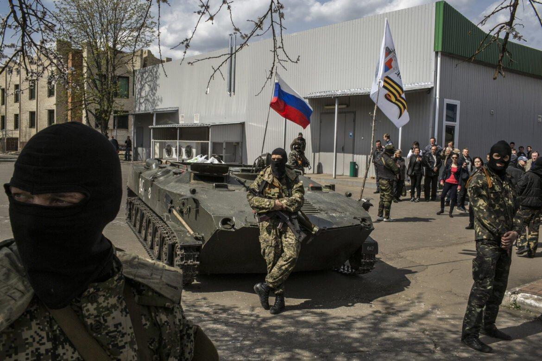 ρωσόφωνων αυτονομιστών επιθέσεις Ουκρανίας Donbass, Σφοδρές ανταλλαγές πυρών στην Ουκρανία   ΝΤΟΝΜΠΑΣ, NEMESIS HD