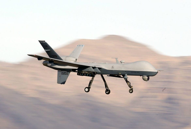Ινδικό εξοπλιστικό πρόγραμμα ΜΑΜΟΥΘ: Αγοράζει 30 UAV MQ-9B Predator από τις ΗΠΑ