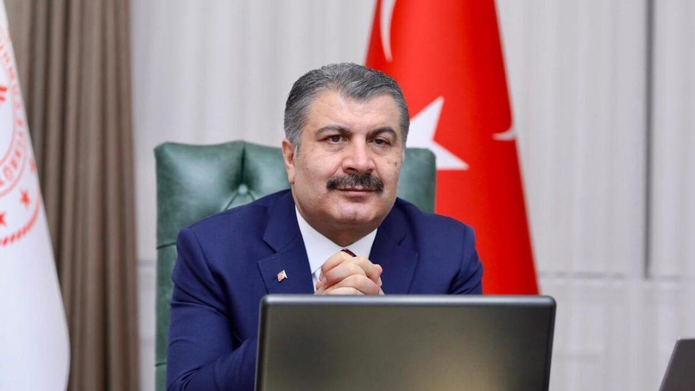 """""""ΔΙΑΒΑΣΤΕ ΠΟΙΗΣΗ ΓΙΑ ΝΑ ΣΩΘΕΙΤΕ"""" – Ο Τούρκος Υπουργός Υγείας βρήκε το φάρμακο για τον COVID19"""