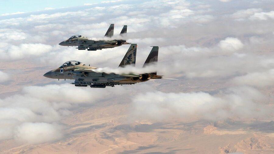 """""""Χτυπάμε το Ιράν παντού"""" – Δήλωση Νετανιάχου ελάχιστες ώρες πριν τις αεροπορικές προσβολές στην Δαμασκό"""