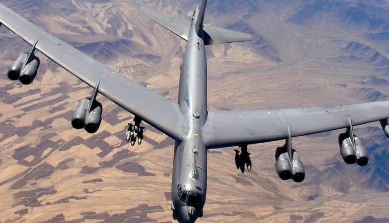 ΣΤΟΧΟΣ ΤΟ ΙΡΑΝ: Αμερικανικό B-52 στον Περσικό Κόλπο | Ετοιμασίες επίθεσης από το Ισραήλ