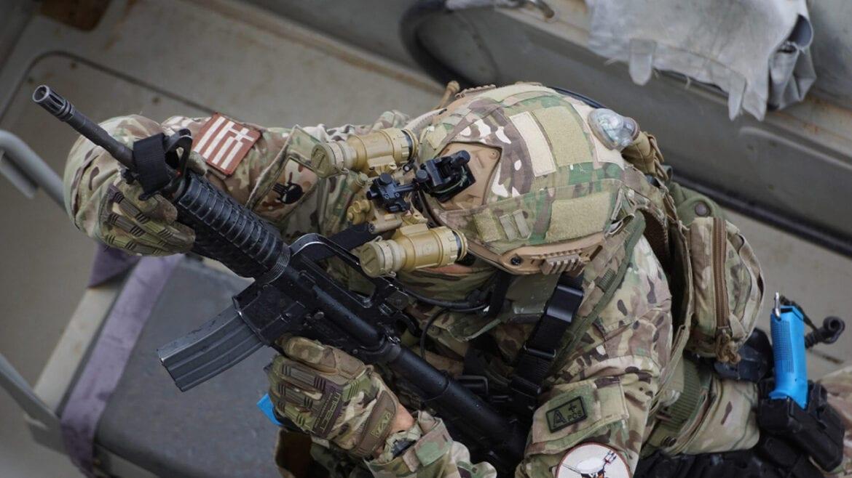 Εκπληκτική άσκηση Ειδικών Δυνάμεων Κύπρου, Ελλάδας και ΗΠΑ στη Σούδα