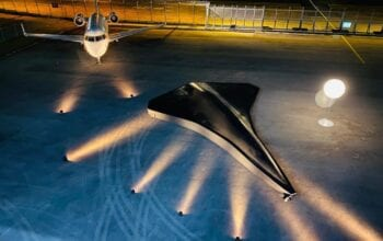 kelley aerospace ucav υπερηχητικό, Το πρώτο υπερηχητικό UCAV στο κόσμο με τιμή πώλησης 16εκ δολάρια από τη Σιγκαπούρη, NEMESIS HD