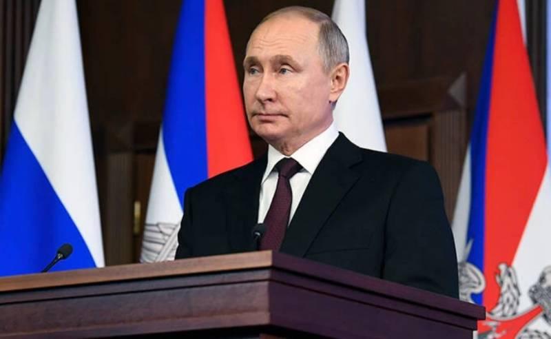 """Ο Πούτιν εύχεται """" Χρόνια Πολλά"""" στην Ελλάδα – Έναρξη του Έτους Κοινής Ιστορίας Ρωσίας-Ελλάδας"""