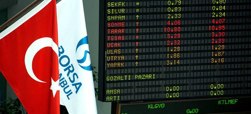 ΣΦΟΔΡΟ ΠΛΗΓΜΑ ΣΤΗΝ ΤΟΥΡΚΙΚΗ ΟΙΚΟΝΟΜΙΑ: Κραχ στο Τουρκικό χρηματιστήριο