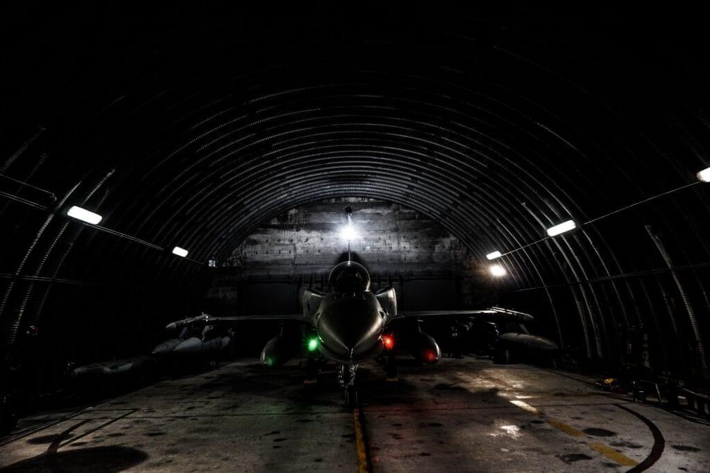 αναβάθμισης F16V Ηλεκτρονικού Πολέμου, Περί συναισθηματικής και μαθηματικής λογικής   F16V ASPIS, NEMESIS HD