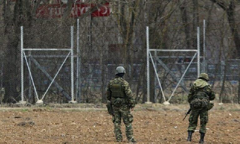 ΠΥΡΟΒΟΛΙΣΜΟΙ ΣΤΟΝ ΕΒΡΟ: Τι αναφέρουν αξιωματικοί της FRONTEX