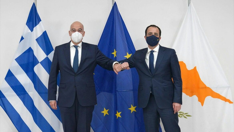 Συναντήσεις Αραβικού Συνδέσμου ΥΠΕΞ Αιγύπτου Κύπρου Υπουργός Εξωτερικών Νίκος Δένδιας, ΔΕΝΔΙΑΣ ΣΕ ΑΙΓΥΠΤΟ ΚΑΙ ΚΥΠΡΟ: Μπαράζ συναντήσεων ΥΠΕΞ σε Κάιρο και Λευκωσία, NEMESIS HD
