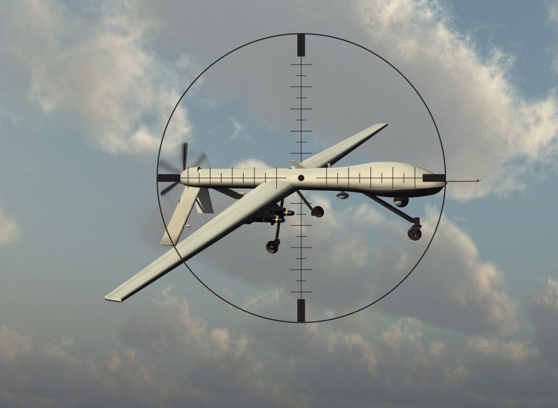 ΚΟΙΝΟ ΜΕΤΩΠΟ ΙΣΡΑΗΛ – ΗΑΕ: Συνεργασία για την παραγωγή αντι-UAV
