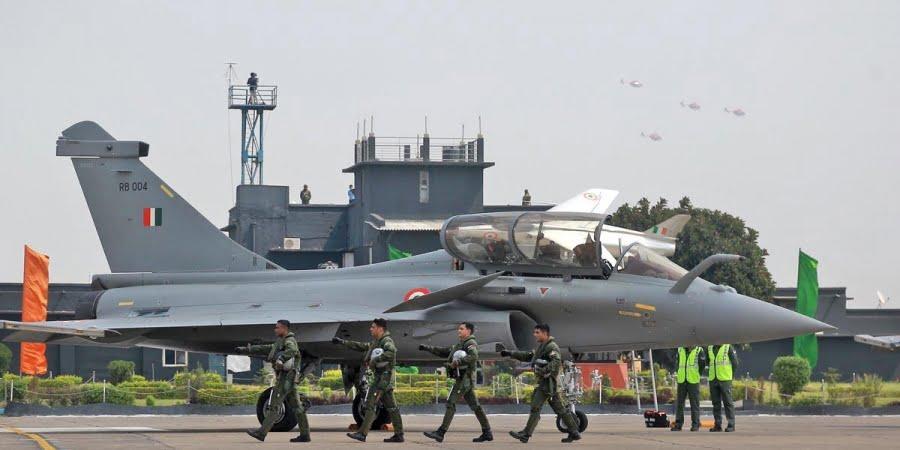 Ινδική Πολεμική Αεροπορία IAF δεύτερη μοίρα RAFALE, ΔΕΥΤΕΡΗ ΜΟΙΡΑ RAFALE ΓΙΑ ΤΗΝ ΙΝΔΙΑ: Πιθανή προμήθεια επιπλέον μαχητικών RAFALE και για την Ελλάδα, NEMESIS HD