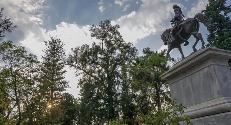 Εκπληκτικό Βίντεο αφιερωμένο στην Επέτειο της Επανάστασης