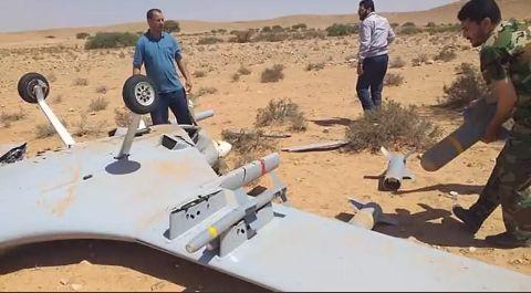 Bayraktar TB2 Λιβύης LNA, Τουρκικό Bayraktar TB2 ΔΕΝ καταρρίφθηκε απο δυνάμεις του Χαλίφα Χάφταρ στη Λιβύη, NEMESIS HD