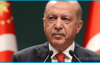 """Ερντογάν άρση κυρώσεων ΗΠΑ Ιράν, """"ΑΠΟΣΥΡΕΤΕ ΤΙΣ ΚΥΡΩΣΕΙΣ ΑΠΟ ΤΟ ΙΡΑΝ"""" Ο Ερντογάν τα βάζει με τις ΗΠΑ υπέρ του Ιράν, NEMESIS HD"""